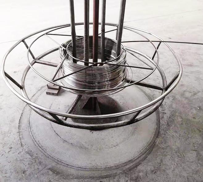 不锈钢异性材加工热处理方式有几种