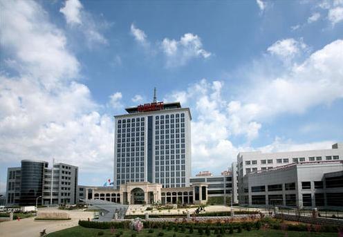 襄阳高新开发区