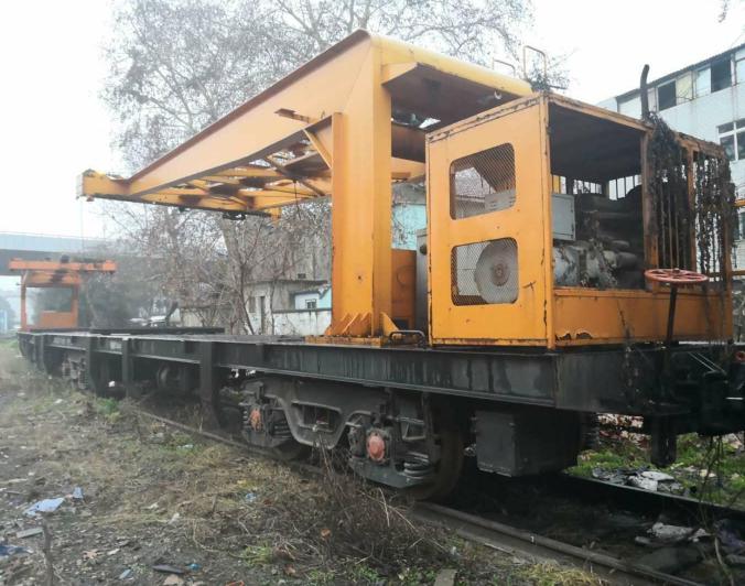 铁路车辆配件