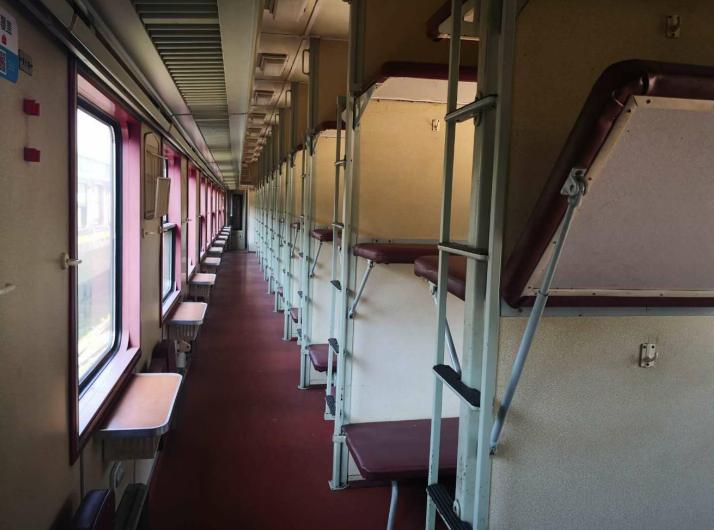 火车车厢的二次利用成功案例分享