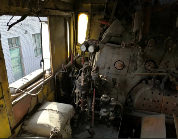 废旧火车头观光火车一般都有什么吸引人的点呢