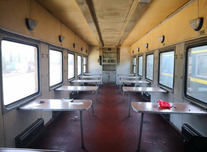 废弃火车车厢改造后在使用中出现故障怎么解决