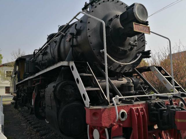 蒸汽火车头出售