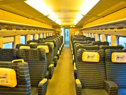 客车车厢改装