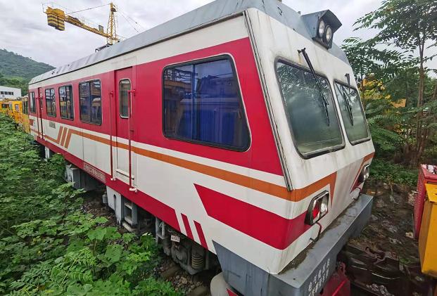 怎么选择合适的废旧火车头出售公司