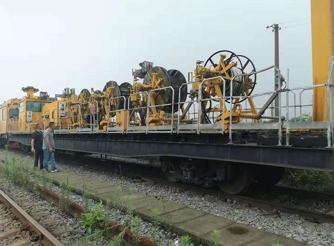 废旧火车车厢可以定制您理想的改造房屋