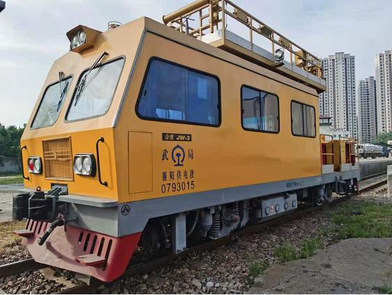 废弃火车改造成为网红打卡点也不错!