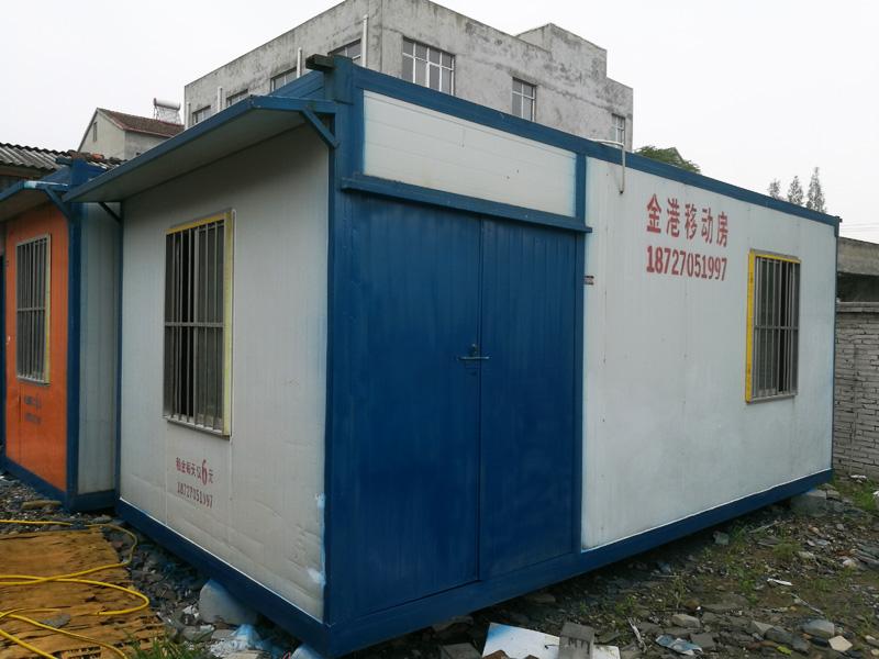 襄阳住人集装箱厂家
