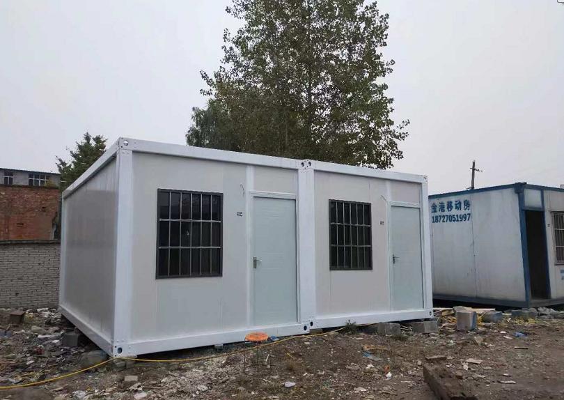 襄阳住人集装箱租赁
