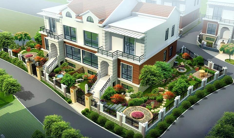 轻钢别墅的设计建造流程的侧重点在哪里