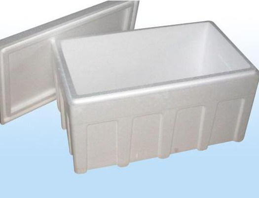 泡沫盒符合绿色环保的要求不会造成污染