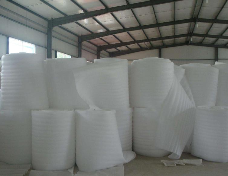 襄阳EPE珍珠棉摆脱了泡沫胶易破、回应能力差的等缺点