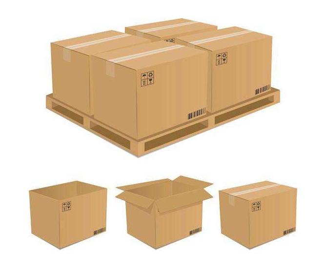 纸盒包装厂