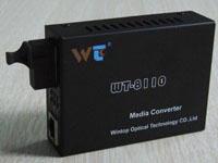 WT-8110SB-25 单模单纤双向光纤收发器