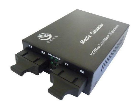 单模多模光纤转换器