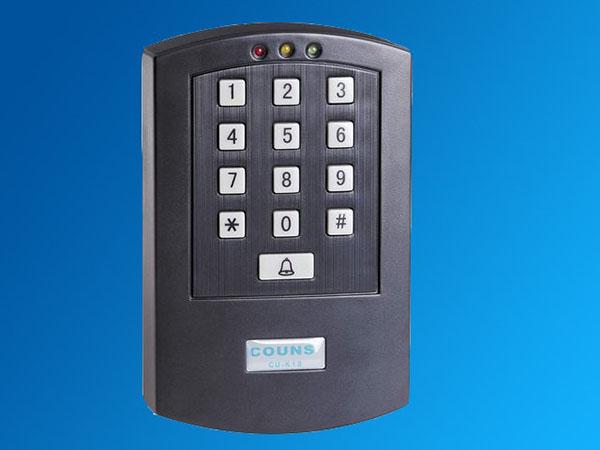 简单门禁刷卡机CU-K18
