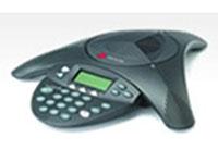 视频会议宝利通音 SoundStation 2 会议电话标准型