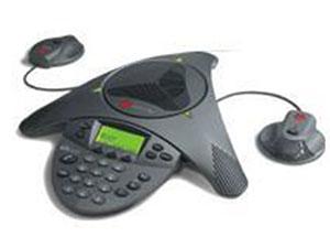 视频会议宝利通(Polycom)音频 SoundStation2(EX)