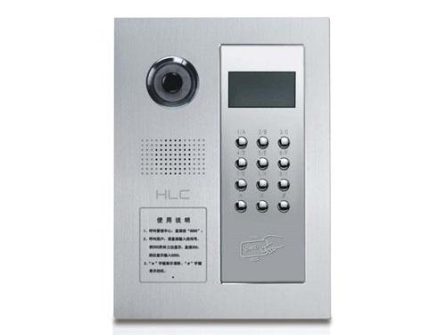 楼宇对讲HLC-2000系统