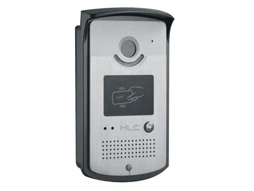楼宇对讲HLC-6000系统别墅门口机