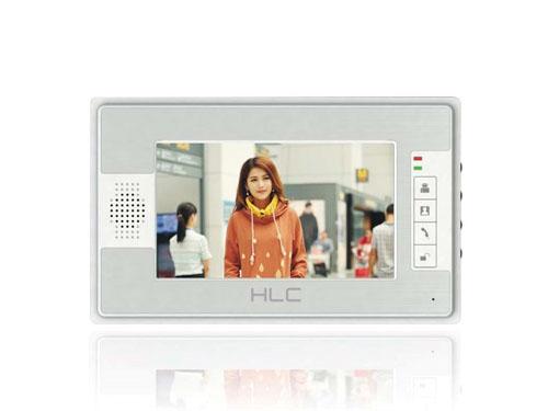 HLC-2000安防监控系统