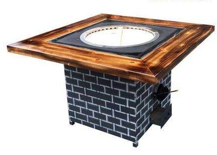 如何选购一款适合的襄阳无烟柴火灶设备