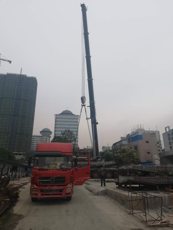 襄樊吊车租赁,宜城吊车租赁公司