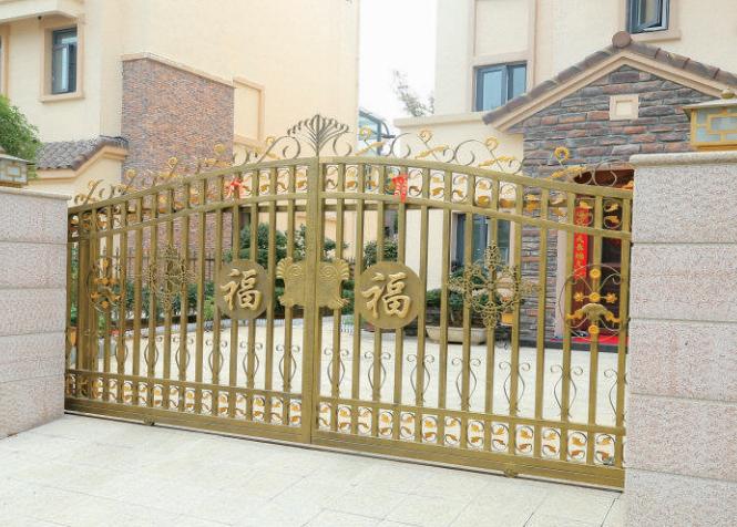 襄阳铁艺制品的防腐措施一般分为喷塑和浸塑