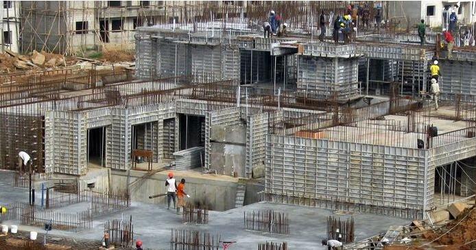 混凝土及鋼筋混凝土工程