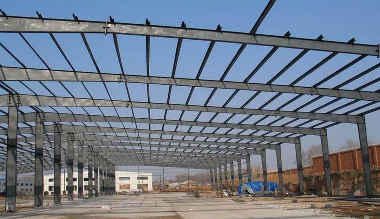 襄阳网架钢结构建筑应该如何做到防水