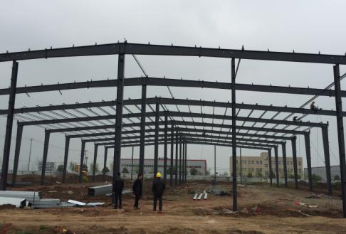 梁坡工业园