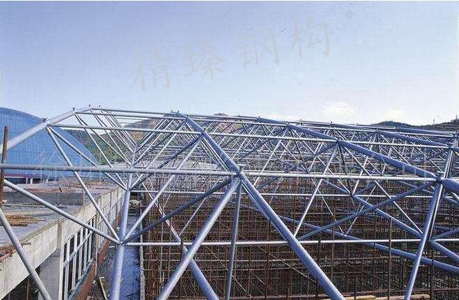 黄冈钢结构网架