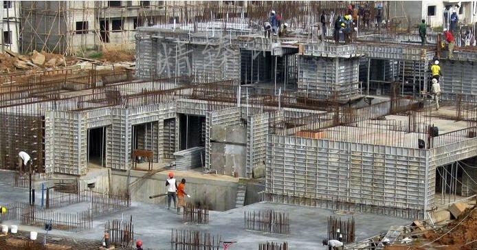 混凝土及钢筋混凝土工程