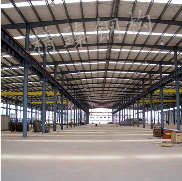 襄阳钢结构展厅