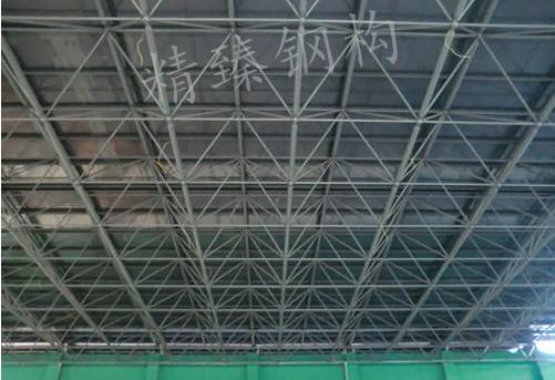 宜昌钢结构网架