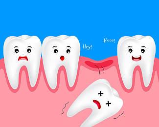 老年人愿意选择襄阳种植牙齿因为咀嚼力更好保养更方便