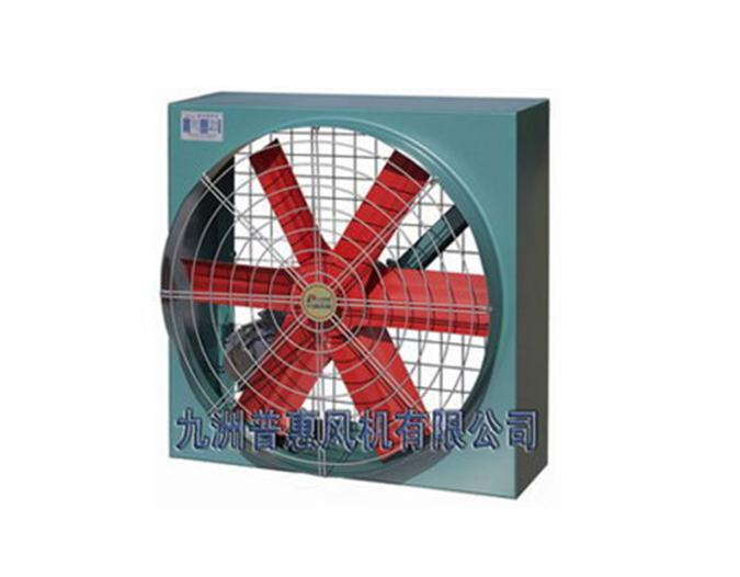 JS-Ⅰ方型负压风机