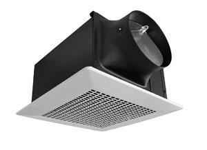 BPT系列大风量天花板管道换气扇