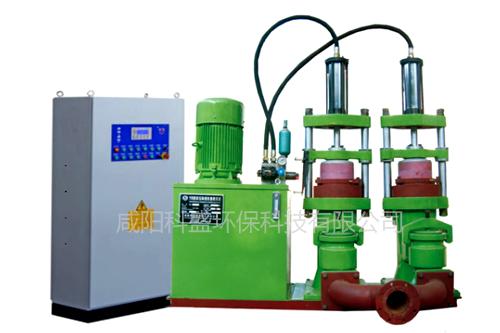 柱塞泵是如何进行工作的?