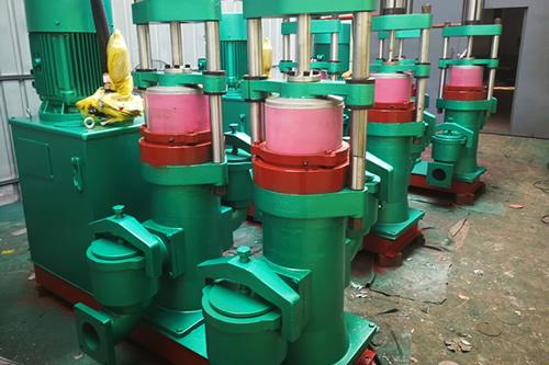 泥浆泵的排量和压力介绍