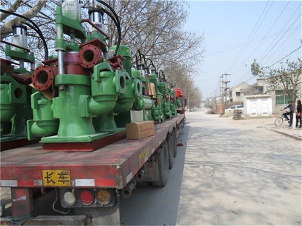 咸阳科盛陶瓷泵厂家