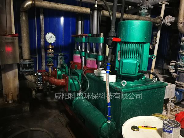 咸阳陶瓷柱塞泥浆泵