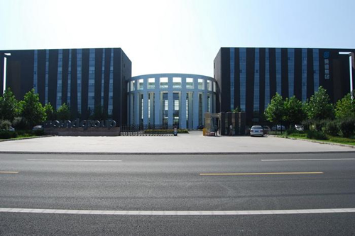 北京桑德集团
