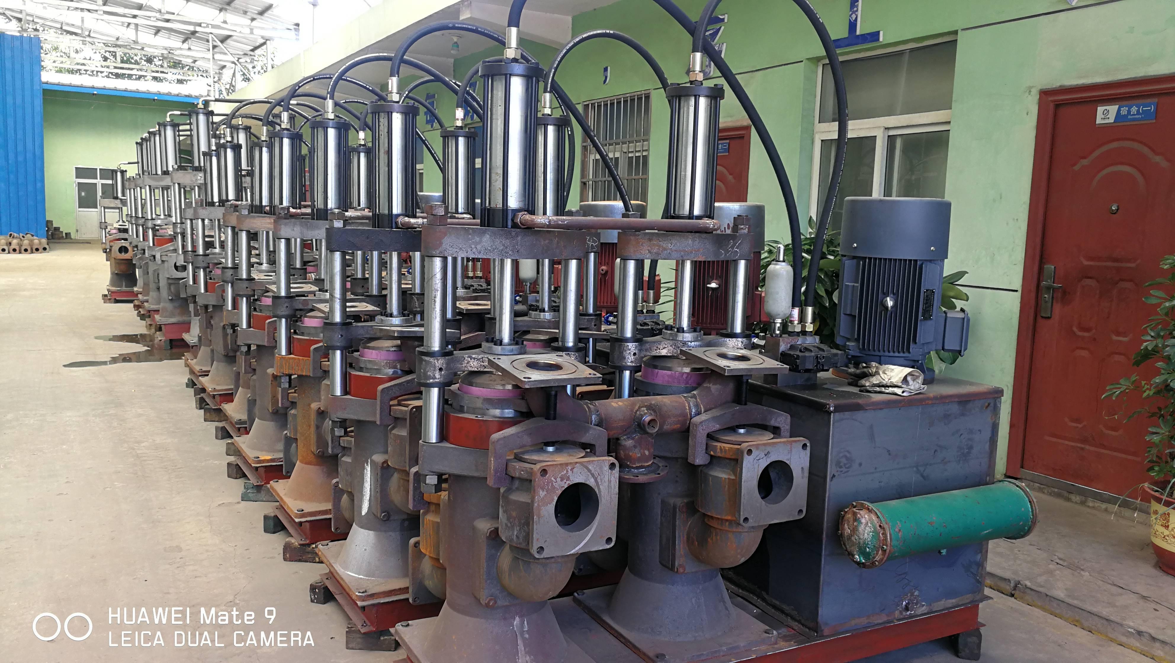 高压泥浆泵的主要特点