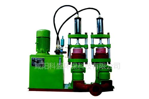 YB型压滤机专用泵