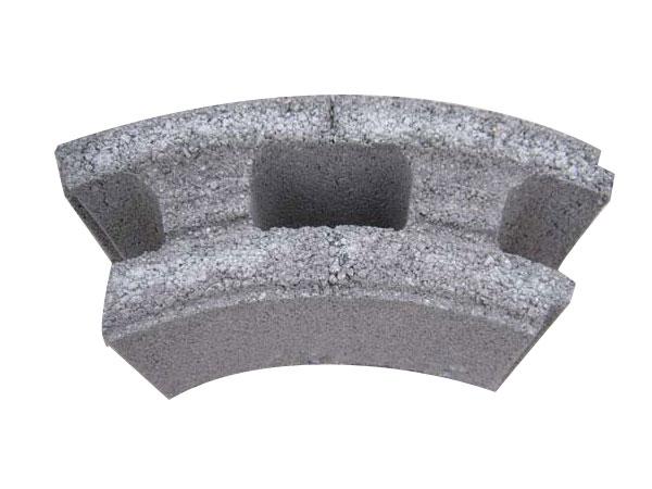 井壁墙体模块