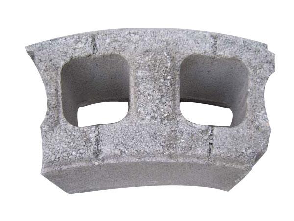混凝土井壁模块