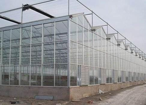 天津温室大棚建设