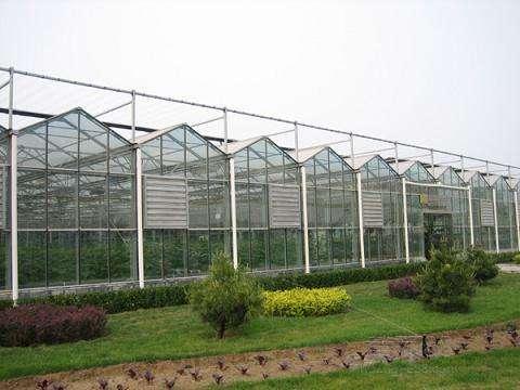 河北/邯郸什么是智能玻璃温室,智能玻璃温室的优势有哪些?