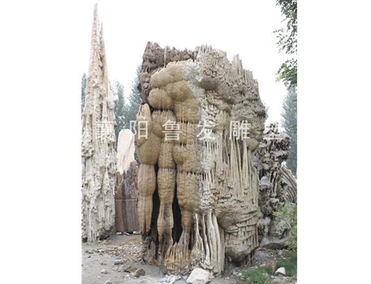 襄阳石雕分享浮雕壁画的材料有哪些呢
